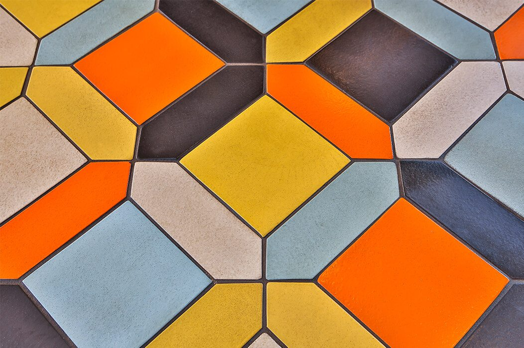 ARTO CREATES EXQUISITE, HANDCRAFTED TILES IN L.A.