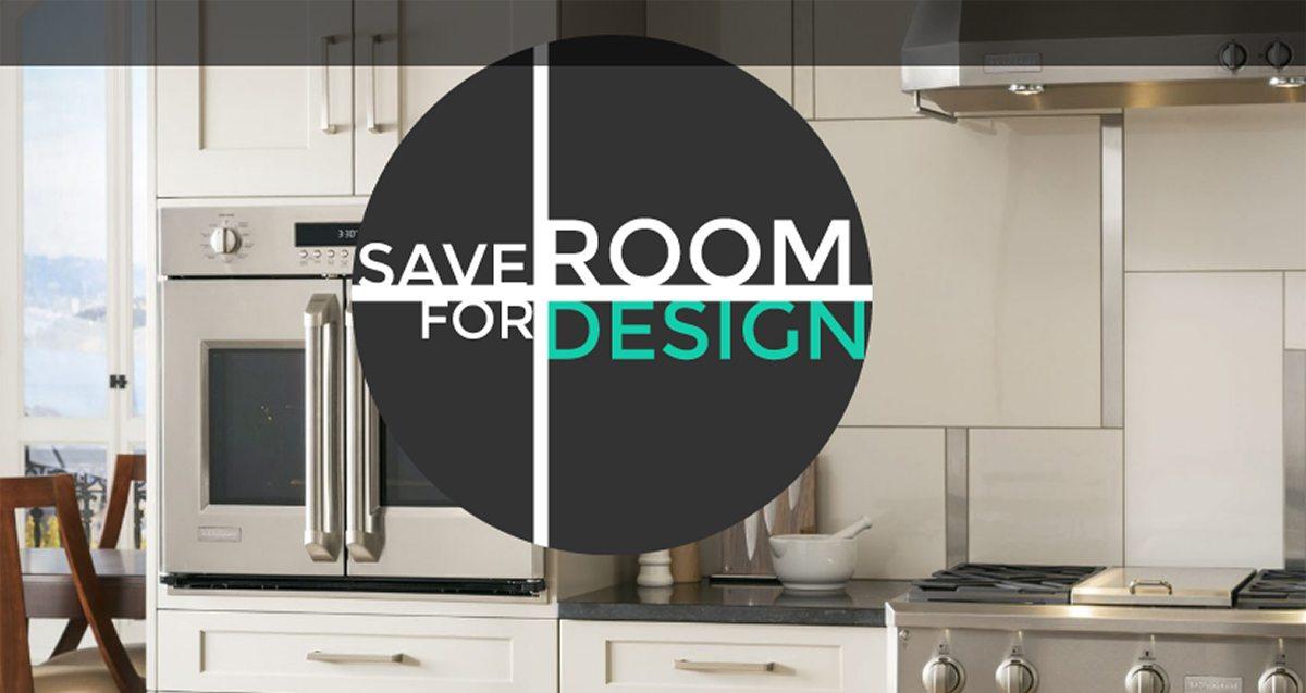 Britto Charette : SAVE THE ROOM