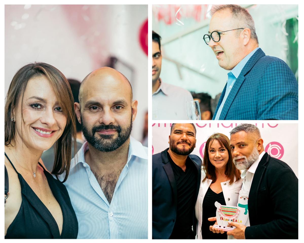 BRITTO CHARETTE HOSTS ANNUAL ART BASEL KICKOFF PARTY