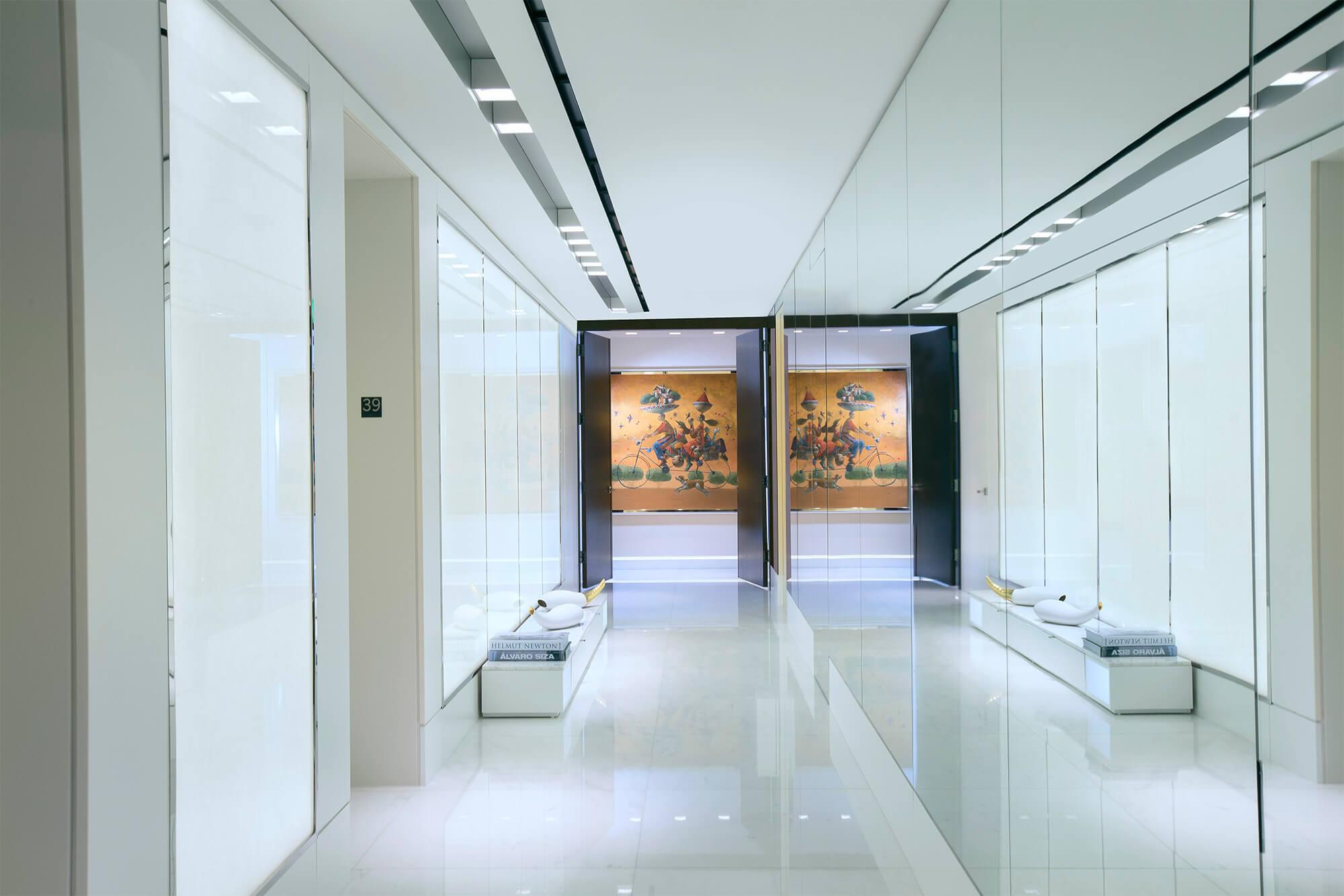 REGALIA II by Britto Charette Interior Design