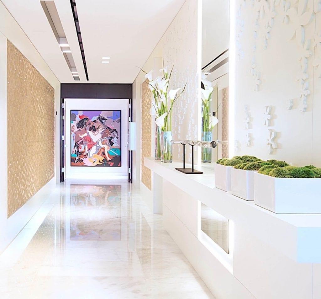 REGALIA by Britto Charette Interior Design