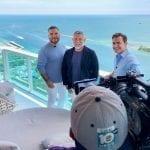 BRITTO CHARETTE'S PORTOFINO DESIGN TO BE FEATURED ON SOFLO HOME PROJECT