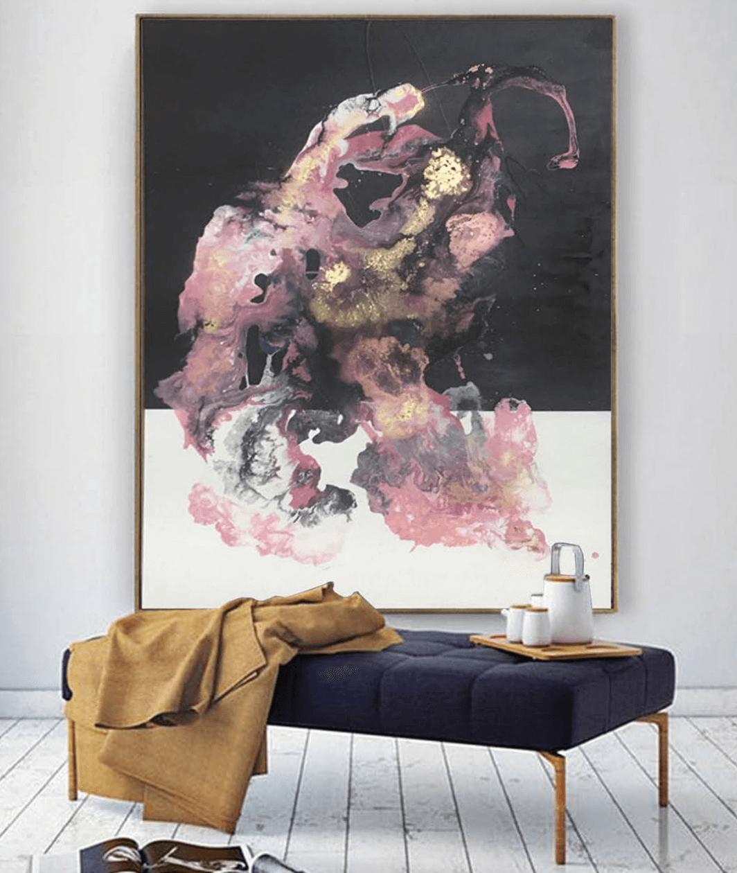 JIE ART & DESIGN