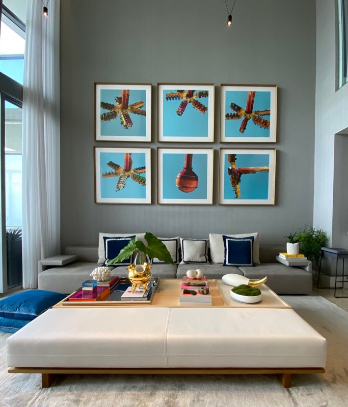 Jay Britto Shares Quick and Easy Decorating Ideas